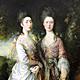 Gainsborough's Girls