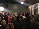 The Boiler House Singers